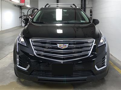2019 Cadillac XT5 lease in Long Island City,NY - Swapalease.com