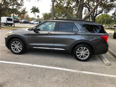 2020 Ford Explorer lease in Lake City,FL - Swapalease.com