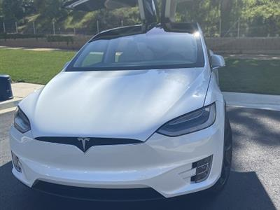 2019 Tesla Model X lease in San Marcos,CA - Swapalease.com