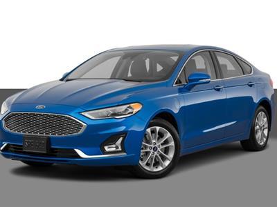 2019 Ford Fusion Energi lease in Orange,CA - Swapalease.com