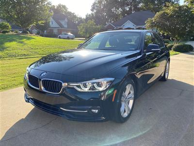 2018 BMW 3 Series lease in DEMOPOLIS,AL - Swapalease.com