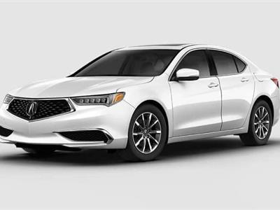 2019 Acura TLX lease in Tarzana,CA - Swapalease.com