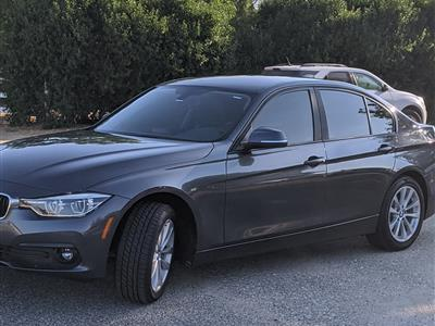 2018 BMW 3 Series lease in Winchester,CA - Swapalease.com