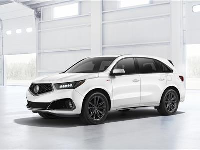 2020 Acura MDX lease in Monsey,NY - Swapalease.com