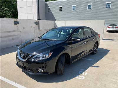 2019 Nissan Sentra lease in BROOKFIELD,WI - Swapalease.com