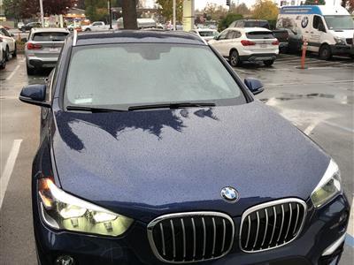 2018 BMW X1 lease in san francisco,CA - Swapalease.com