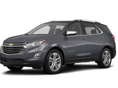 2019 Chevrolet Equinox lease in Incline Village,NV - Swapalease.com