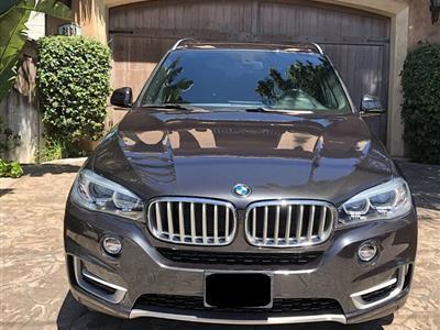 2018 BMW X5 lease in Manhatten Beach,CA - Swapalease.com
