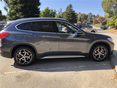 2018 BMW X1 lease in CORTE MADERA,CA - Swapalease.com