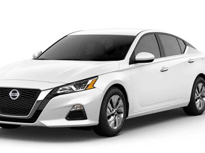 2020 Nissan Altima lease in Chelmsford,MA - Swapalease.com