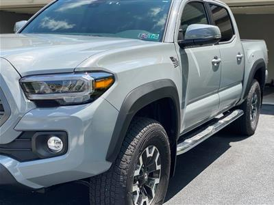 2020 Toyota Tacoma lease in Harrisburg,PA - Swapalease.com