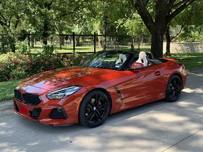 2019 BMW Z4 lease in Fort Worth,TX - Swapalease.com