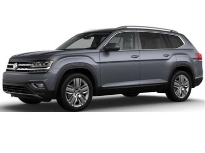 2019 Volkswagen Atlas lease in Jersey City,NJ - Swapalease.com