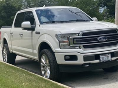2018 Ford F-150 lease in wheaton,IL - Swapalease.com