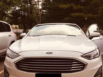 2019 Ford Fusion lease in Mount Kisco,NY - Swapalease.com