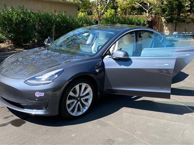 2019 Tesla Model 3 lease in Danville,CA - Swapalease.com