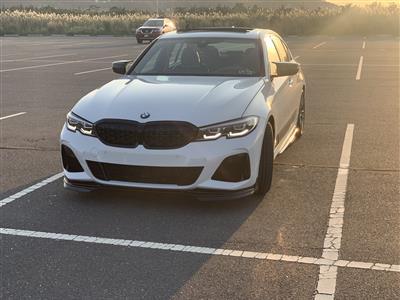 2020 BMW 3 Series lease in Asbury Park,NJ - Swapalease.com