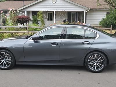 2019 BMW 3 Series lease in Portland,OR - Swapalease.com