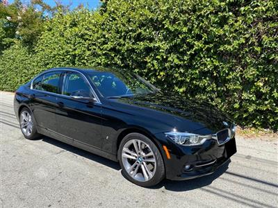 2018 BMW 3 Series lease in W. Hollywood,CA - Swapalease.com
