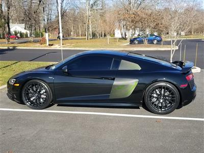 2018 Audi R8 lease in Calverton,NY - Swapalease.com