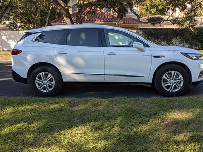 2019 Buick Enclave lease in Tampa,FL - Swapalease.com