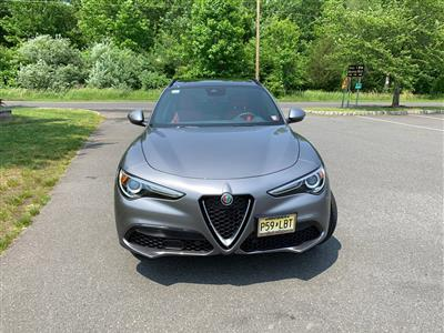 2019 Alfa Romeo Stelvio lease in Jersey City,NJ - Swapalease.com