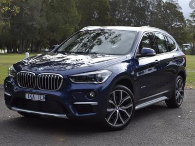 2020 BMW X1 lease in miami,FL - Swapalease.com