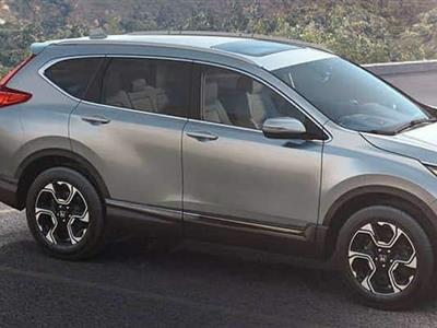 2019 Honda CR-V lease in East Falmouth,MA - Swapalease.com