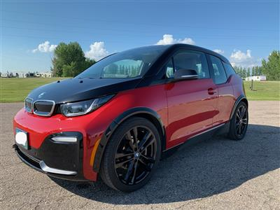 2018 BMW i3 lease in Thief River Falls,MN - Swapalease.com