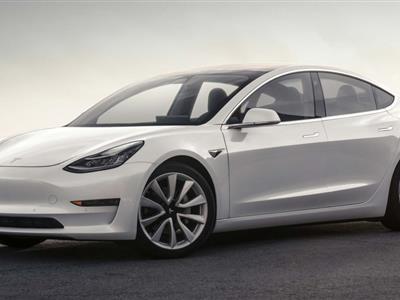 2020 Tesla Model 3 lease in Tiburon,CA - Swapalease.com