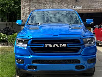 2020 Ram 1500 lease in SHELBY TOWNSHIP,MI - Swapalease.com