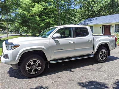 2018 Toyota Tacoma lease in Howell,NJ - Swapalease.com