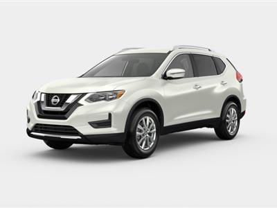 2020 Nissan Rogue lease in New Brunswick,NJ - Swapalease.com