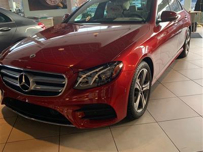 2019 Mercedes-Benz E-Class lease in Vallejo,CA - Swapalease.com