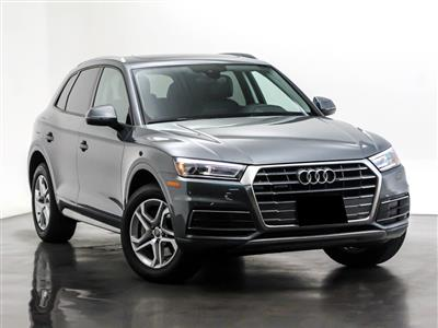 2018 Audi Q5 lease in Colorado Spring,CO - Swapalease.com