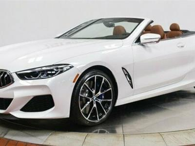 2019 BMW 8 Series lease in Wyckoff,NJ - Swapalease.com