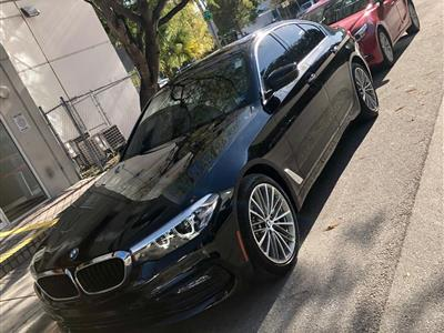 2018 BMW 5 Series lease in Miami,FL - Swapalease.com