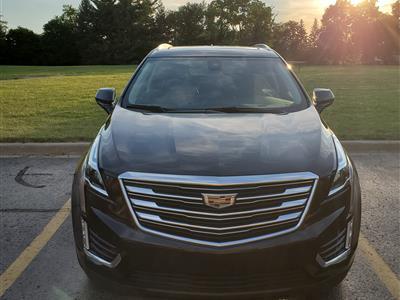 2019 Cadillac XT5 lease in FARMINGTON HILLS,MI - Swapalease.com