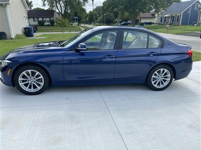 2018 BMW 3 Series lease in Oregon,OH - Swapalease.com