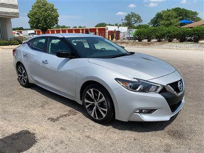 2018 Nissan Maxima lease in Valparaiso,IN - Swapalease.com