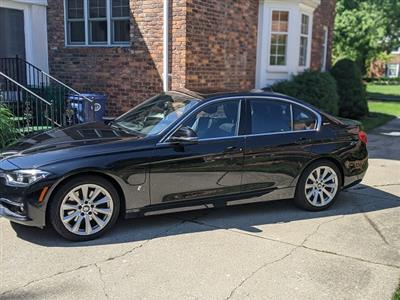 2018 BMW 3 Series lease in Grosse Pointe,MI - Swapalease.com