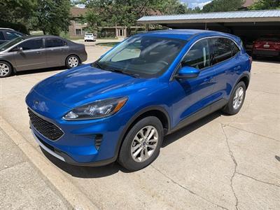 2020 Ford Escape lease in Farmington Hills ,MI - Swapalease.com