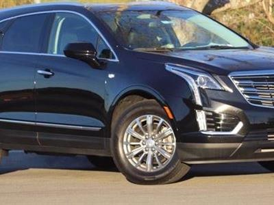 2019 Cadillac XT5 lease in Las Vegas,NV - Swapalease.com