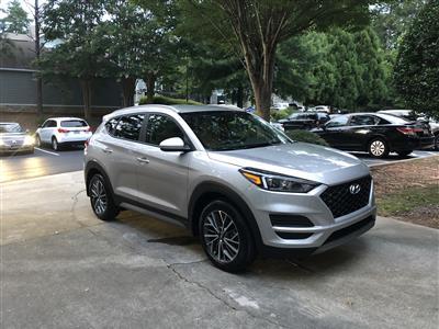 Hyundai Tucson Lease Deals Swapalease Com