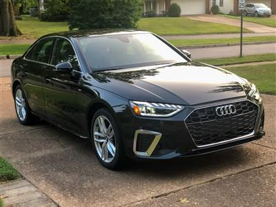2020 Audi A4 lease in St. louis,MO - Swapalease.com