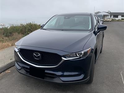 2019 Mazda CX-5 lease in Santa Cruz,CA - Swapalease.com