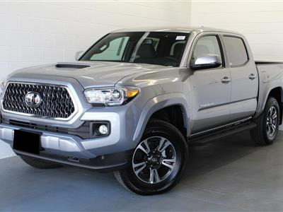 2019 Toyota Tacoma lease in Basehor,KS - Swapalease.com