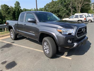 2019 Toyota Tacoma lease in Charlottesville,VA - Swapalease.com
