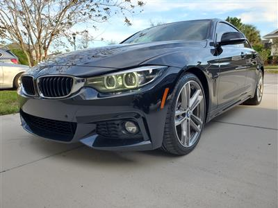 2019 BMW 4 Series lease in Tampa,FL - Swapalease.com