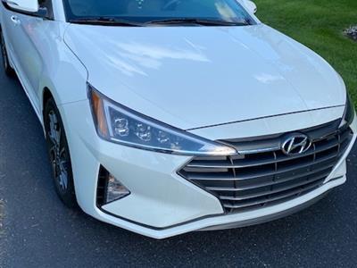 2020 Hyundai Elantra lease in Bear,DE - Swapalease.com